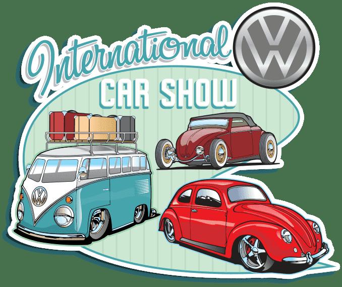 International VW Car Show